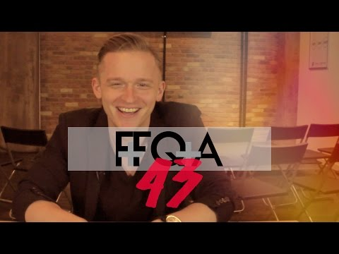 F+F Q+A   43 — Credit Card Fees, Trends, Benefits, and Reservations on Off Hours