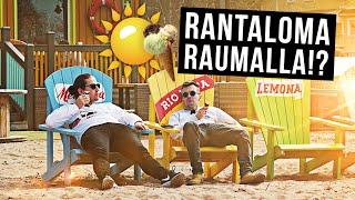 Rauma vs. Pori! - Random Reissu  | Jakso 1