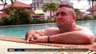 Thailand Sextourismus Deutsch Deutsche unter Palmen Doku 2017 Neu in HD