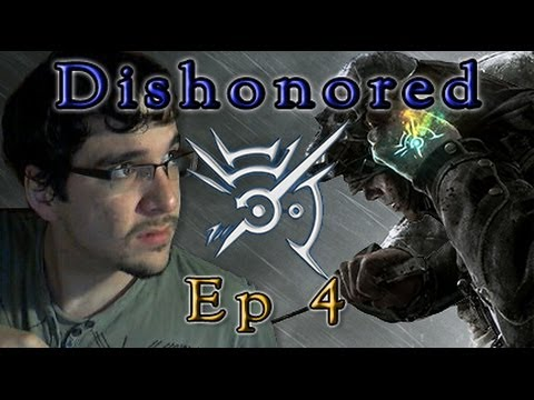 Dishonored: 1080p PC Gameplay Español | Ep 4 | En busca del elixir