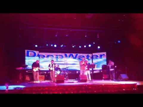 Deepwater band