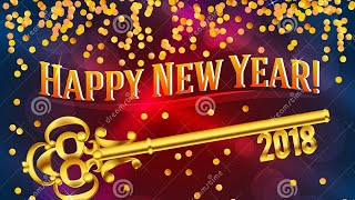Happy New Year 2018 Wishes Whatsapp status Song For Best Friends