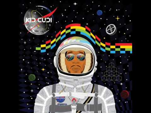 Kid Cudi Day 'N' Nite crookers remix