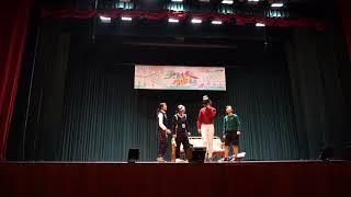 Publication Date: 2018-03-08 | Video Title: 聖羅撒女子中學中文部2017三八演出—— 高三甲《王子變形記