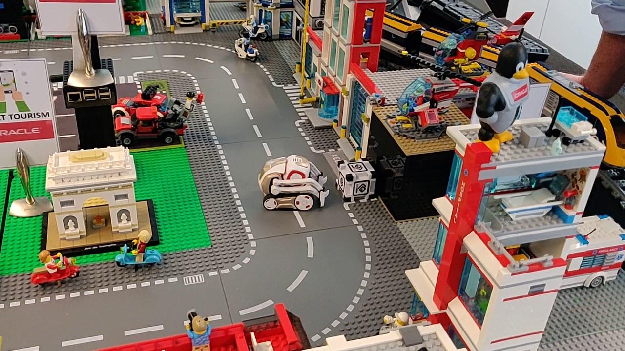 Resultado de imagen de smart city lego