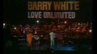 Barry White - I