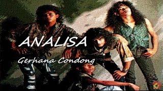 ANALISA - Gerhana Condong