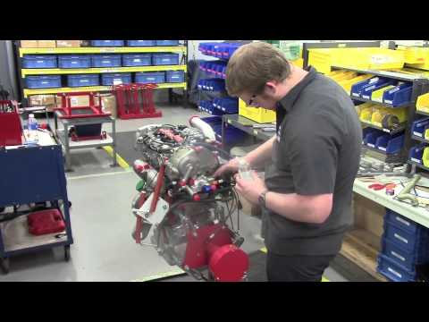 A Look at Lycoming's Diesel Engine