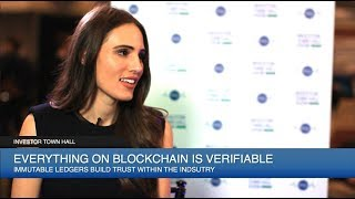 ParagonCoin ($PRG) CEO Jessica Versteeg, ParagonCoin Company Story, Cryptocurrencies and ICOs