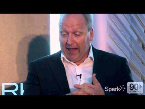Rod Drury Presents at Spark Launch 2014 - YouTube