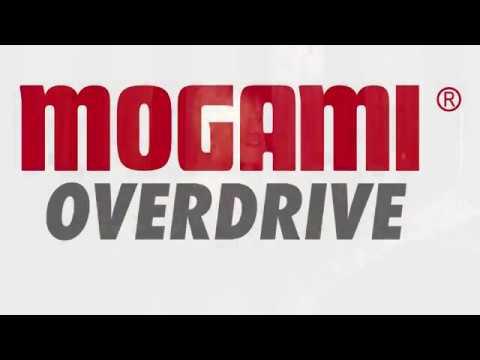 Mogami Overdrive Feat: Sydney Ellen