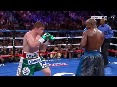 Thumbnail: Conor McGregor VS Floyd Mayweather (Highlights)
