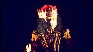 The Little Prince part 1 (Kursk puppet theatre)