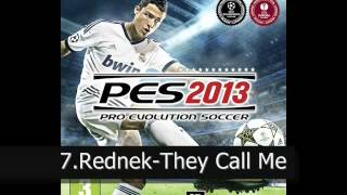 Top 20 PES Songs