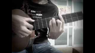 She's gone (Steelheart) - Hướng dẫn đệm guitar