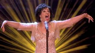 Watch Shirley Bassey Goldfinger video