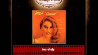 Barry Barnett Frank Cordell Orchestra – Secretely