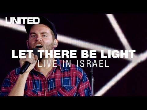 Let There Be Light - Hillsong UNITED