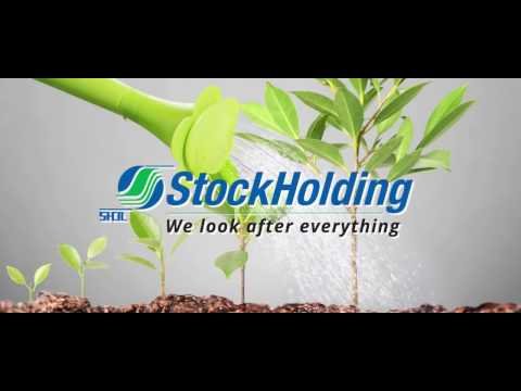 Mutual Funds - StockHolding Corporation