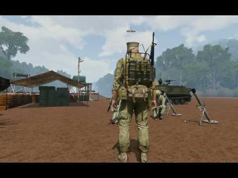 SSG - Unsung Heroes - Operation Dewey Canyon p2 (Golf Alpha)