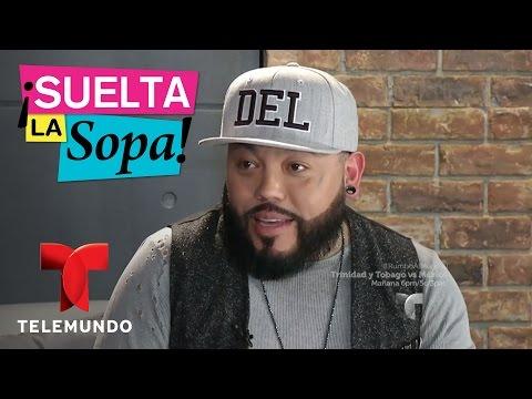 AB Quintanilla habla sobre la niñez de su hermana, Selena  | Suelta La Sopa | Entretenimiento