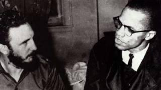 Denok Gara Malcolm X - Antón Reixa (Negu Gorriak
