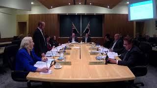Council Meeting 22 May 2018
