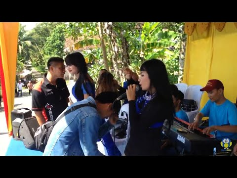 Dangdut  Wanita Idaman Lain EL-SHINTA Tasikmalaya 2017