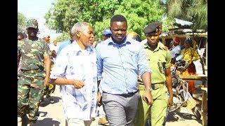 BREAKING: DC Hai afunga maduka ya M/kiti  Chadema, aagiza achunguzwe!
