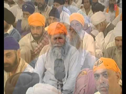 Bhai Amarjeet Singh Ji Taan - Mera Satgur Rakhwala Hoa - Dukh Bhanjan Tera Naam