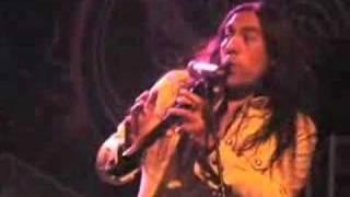 Robert Mirabal - Hope (Live) Gathering of Nations 2008