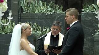 Video Cole and Jen Yeager Wedding Highlight Reel download MP3, 3GP, MP4, WEBM, AVI, FLV November 2017