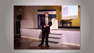 22 Januar 2013 Grosse Orangerie - Quantenphysik -  Einsatzmöglichkeiten im Unternehmen