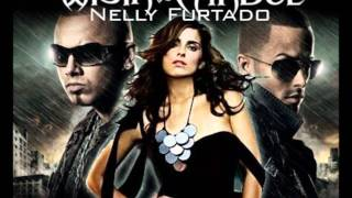 Wisin y Yandel ft. Nelly Furtado - Sexy Movimiento (w. Lyrics)