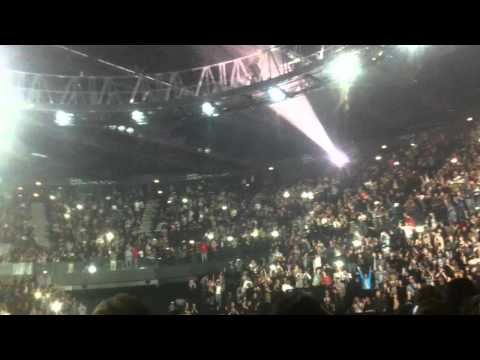 Drake - 305 to My City (Live) (Montpellier 21/02/2014)