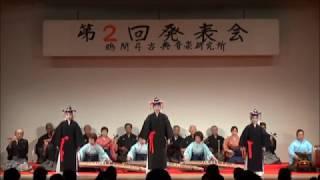 【鳩間昇古典音楽研究所】第2回発表会「一つの唄心」石垣公演