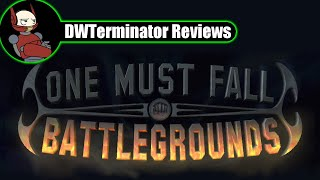 Review - One Must Fall: Battlegrounds