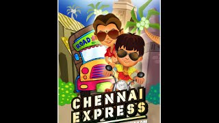 Chennai Express android gameplay