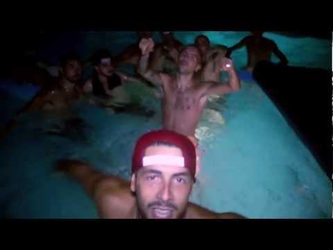 "Warez & Rocco - ""Splash"" prod. by Criss Korey - Official Video"