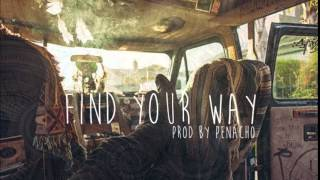 Penacho - Find your way