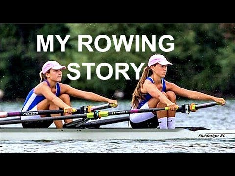 MY ROWING STORY PT 1: VLOGTOBER DAY 2