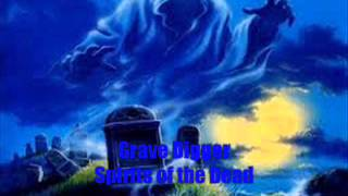 Grave Digger Spirits of the Dead
