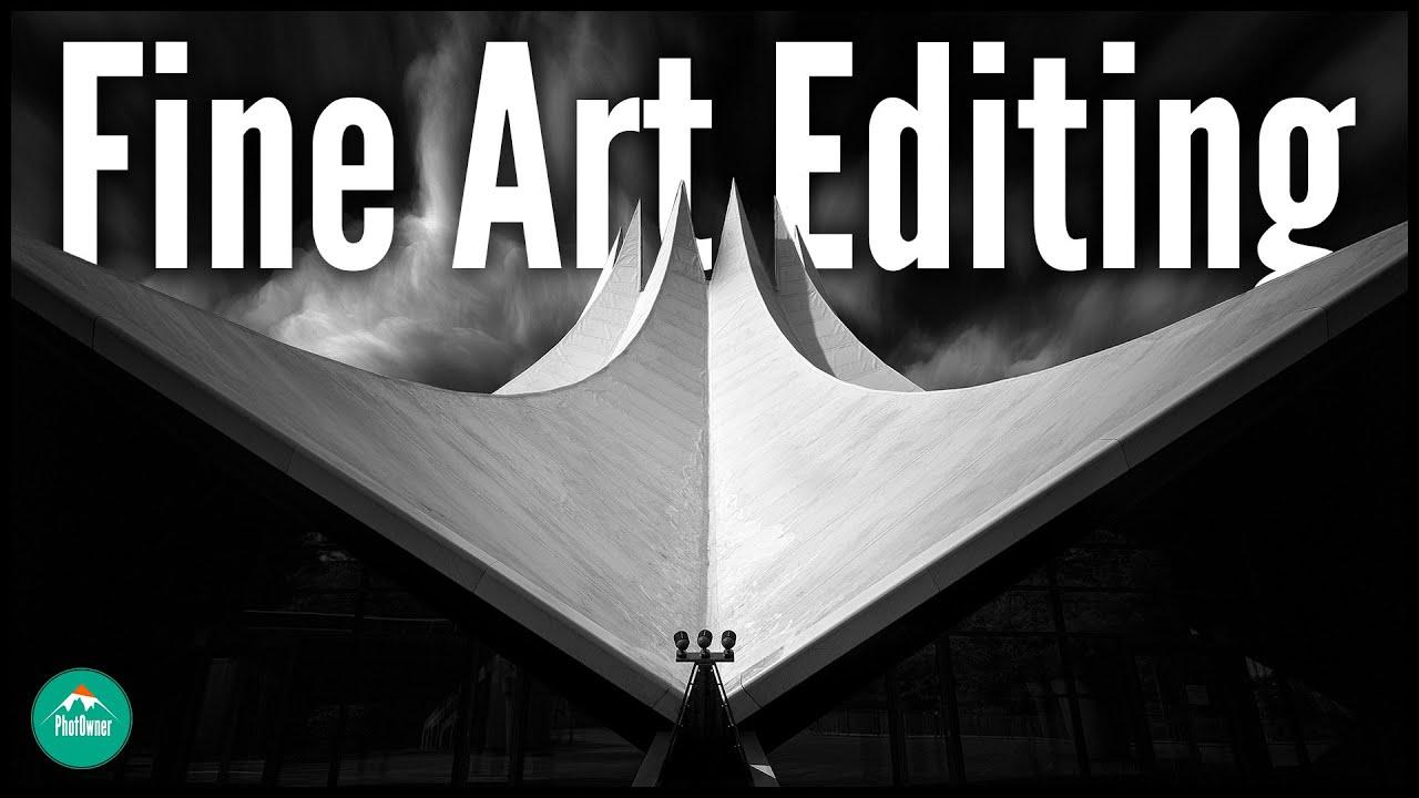 SCHRITT FÜR SCHRITT ZUR FINE ART RETUSCHE MIT PHOTOSHOP ...