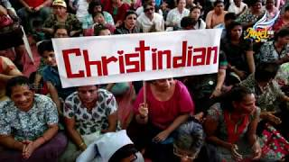 Breaking Prophetic News | Persecution of Christians in India