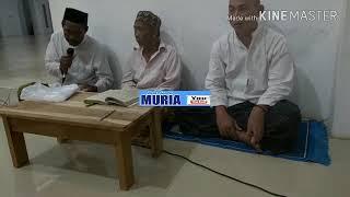 Ya Rasulullah Salam Alaik , Versi Lama Di Masjid Kedungmutih