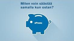 Miten voin säästää samalla kun ostan?   Nordea Pankki