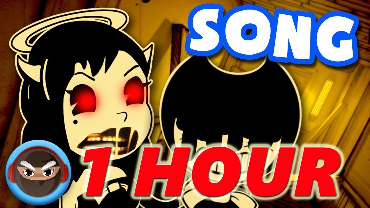 1 Hour Bendy And The Ink Machine Chapter 3 Song Another Chapter