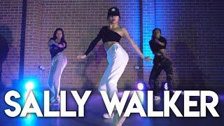 Iggy Azalea - Sally Walker | LUCY CHOREOGRAHY