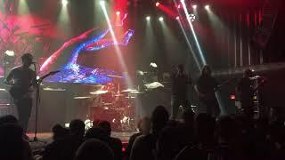 ERRA - Valhalla (Live @ London Music Hall 2018)