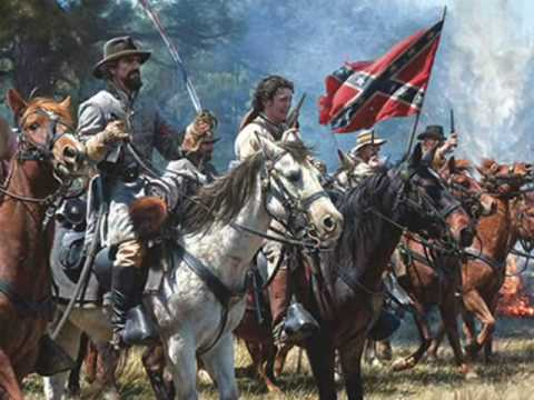 CONFEDERATE SONG ~ THE IRISH BRIGADE